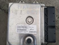 ECU Calculator motor Fiat 500 0.9twin air cod 51933474