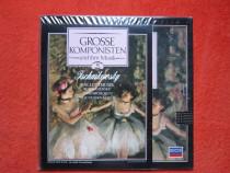 Vinil nou Ceaikovski - Ballettmusik - Ernest Ansermet