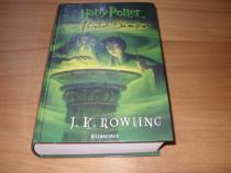 Harry Potter si printul Semipur ( cartonata, 584 pagini ) *