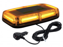 Girofar Stroboscop 6x COB LED - Tehnologie COB