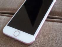 Iphone 7 gold rose 128 gb
