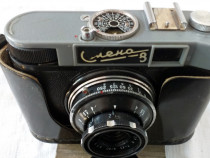 Aparat foto cu film SMENA 8 - de colectie