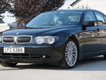 BMW E65 730d, 3.0 Diesel, an 2005