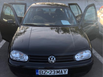Vw golf 4 1.9 tdi 2002 Proprietar