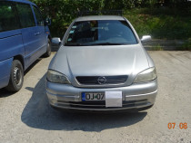 Opel Astra G tip Y17DT motorina an 2001 inmatriculata RO