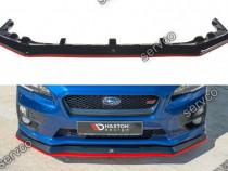 Prelungire bara fata Subaru Impreza Mk4 WRX STI 14-16 v14