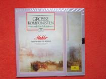 Vinil Mahler - Symphonische Werke-Rafael Kubelik