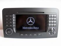 Navigatie Originala Mercedes ML W164 GL X164 COMAND APS NTG2