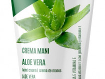 Crema de maini FarmaLine aloe vera 75 ml