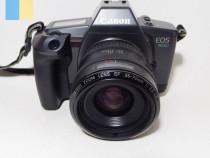 Canon EOS 600 cu obiectiv Canon EF 35-70mm f/3.4.5 si geanta