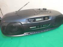 Panasonic Rx-dt401 Boombox