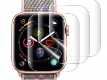 Folie Silicon Curbata Apple Watch / Ceas Seria 1 2 3 4 5