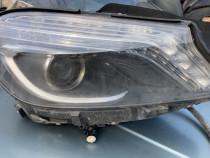 Far dreapta xenon led Mercedes A Class W176 2012 , 2013