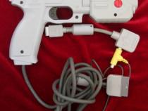Pistol Namco NPC-103 Playstation 1996 Sony Japonia