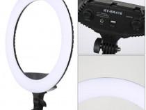 Lampa Led 45cm 65W fashion cosmetica make-up studio Selfie