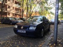 Volkswagen Bora 2001, 1.6 Benzina