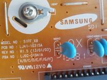 Lj41-10315a,lj92-01941a,51ff_xb 51ff_xb,x-board,samsung ps51