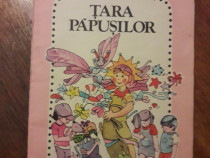Tara papusilor - Daniela Stefanescu / C66P