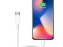 Cablu Lightening - Type C - Iphone 11 / 11 PRO / 11 PRO MAX