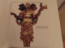 Album de sculptura si arta decorativa