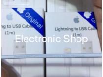 Cablu de date usb original incarcare apple iphone