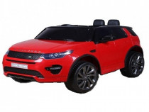 Land rover discovery deluxe cu touchscreen mp4