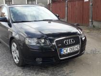 Audi a3 quattro 2.0 tdi 2007