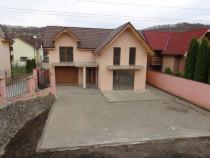 Casa individuala , zona Str. Ghinzii, P+M- 165 mp