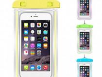 Carcase impermeabile pentru telefon x3 waterproof case inot