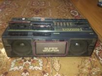 Radiocasetofon Siemens Rm 840