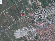 Teren Intravilan Zona Carrefour - Toate Utilitatile 571mp