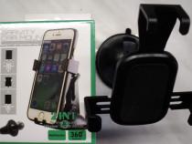 Stand universal auto telefoane mobile-gps (nou)