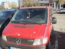 Mercedes Vito 8+1