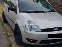 Ford Fiesta 1,6