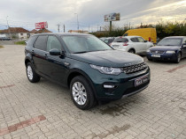 Land rover discovery sport 4x4 ,2.2 diesel, 150 cp , 2015