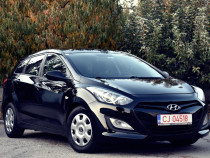 Hyundai i30 Automata