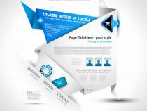 Realizez site-uri web, magazine online si aplicatii web