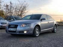 Audi a6 2005, 3.0 diesel, automat, full, posibilitate = rate