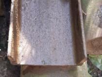 Profil metalic tip U