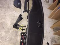 Kit Airbaguri Jaguar XF 2013
