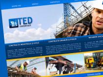 Servicii web design, marketing & design publicitar