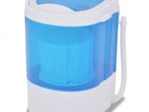 Mașină de spălat mini, cuvă simplă, 2,6 kg 50548