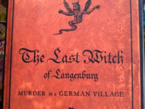The Last Witch of Langenburg