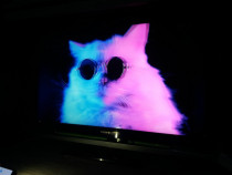 Tv led full hd Sony Bravia 40 inch.