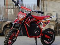 Motocicleta electrica pentru copii Eco Jackal 1000W Jackal