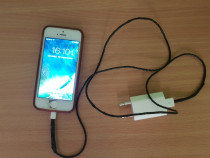 Telefon Iphone 4, 32 GB, necodat