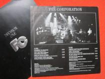 Vinil Far Corporation -Division One-The Album-Germany'85