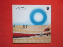 Vinil Le Orme-Verità Nascoste(1-st Edition 1976) Prog Rock