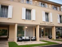 Angajam receptioner Hotel Vanilla