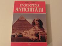 Horia matei enciclopedia antichitatii